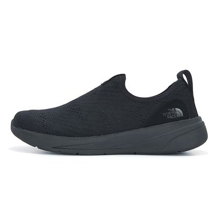 THE NORTH FACE スニーカー [THE NORTH FACE] NOVEL KNIT SLIP-ON ●(8)