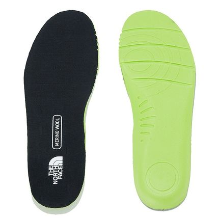 THE NORTH FACE スニーカー [THE NORTH FACE] NOVEL KNIT SLIP-ON ●(10)