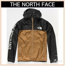 【THE NORTH FACE】Cyclone 2 Camel◆ウィンドブレーカー