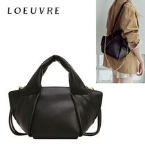 LOEUVRE ルーブル/送料込み/関税込み Sac de Allee BAG