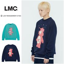 さらに100円引き◆LMC◆LMC BEAR KNIT SWEATER