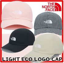 ★新作★THE NORTH FACE★LIGHT ECO LOGO CA.P★キャップ★