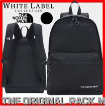 ☆最新作☆THE NORTH FACE☆TNF ORIGINAL PAC.K M☆ Backpack