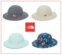 【THE NORTH FACE】KIDS DOME HAT NE3HM03 4色展開