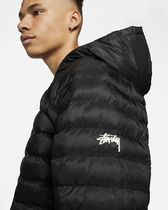 NIKE Nike x Stussy Insulated Pullover Jacket - DC1084 010