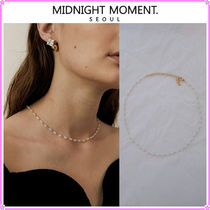 【MIDNIGHT MOMENT.】wander necklace〜ネックレス★日本未入荷