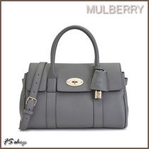 Mulberry(マルベリー) SMALL BAYSWATER TOTE [正規品/関税込]