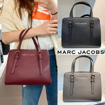 ★MARC JACOBS★Commuter Small Top Handles Satchel Tote★3色
