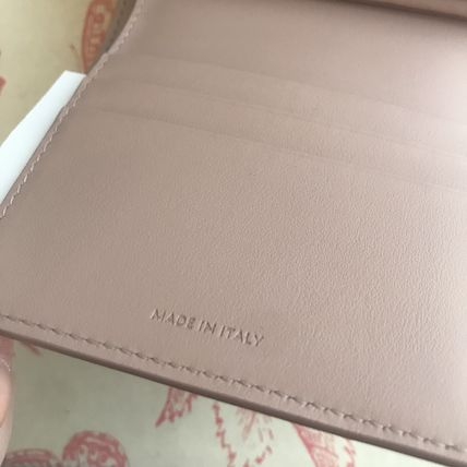 CELINE 折りたたみ財布 送料込【CELINE】SMALL FLAP WALLET IN SHINY SMOOTH LAMBSKIN(10)
