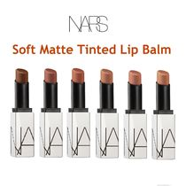 NARS☆先行発売☆限定☆Soft Matte Tinted Lip Balm