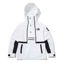 THE NORTH FACE NEW TECH NOVELTY ANORAK ジャケット