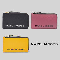MarcJacobs THE BOLD SMALL TOP ZIP WALLET【送料0/国内即発】