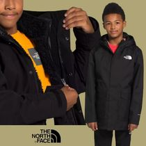 [Thenorthface]Youth Mix-N-Match Triclimate Shell