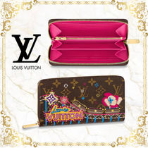 20AW☆直営買付☆Louis Vuitton ジッピー・ウォレット  完売間近