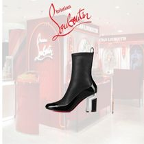 ☆直営店買付Christian Louboutin Bootnik 85 mm☆