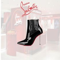 ☆直営店買付 Christian Louboutin Epic Boot 100 mm☆