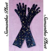 Stardust Gloves long...*