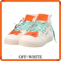Off-white '3.0 off-court vintage' sneakers