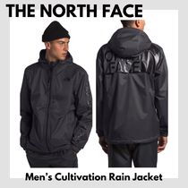 ☆THE NORTH FACE☆cultivation レインジャケット