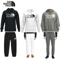 【The North Face】Coordinates セットアップ☆