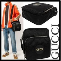 ★関税込★GUCCI★Off The Grid CROSS BA.G★バッグ★正規品★