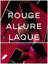 【CHANEL】ROUGE ALLURE LAQUE リキッドリップ
