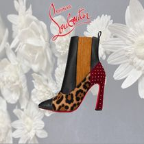 ☆ Christian Louboutin Me In The 90s Plume 100 mm☆