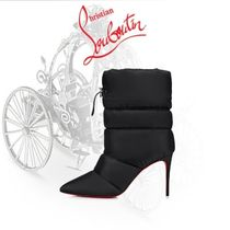 ☆直営店買付 Christian Louboutin Astro Pointue 85 mm☆