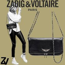 ZADIG & VOLTAIRE(ザディグ エ ヴォルテール) ショルダーバッグ・ポシェット [Zadig&Voltaire] ROCK BAG