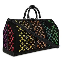 Louis Vuitton Light up LED Keepall 50