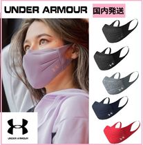 UNDER ARMOUR (アンダーアーマー ) マスク ★Under Armour★欧米で人気爆発★UA Sports FACEマスク