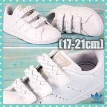 ADIDAS KIDS ORIGINALS☆STAN SMITH スタンスミス