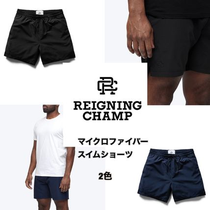 RH取扱*REIGNING CHAMP*SWIM SHORT 水着 / 2色