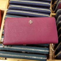 Tory Burch ◆ EMERSON WRISTLET CONTINENTAL WALLET