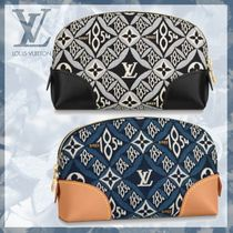 Louis Vuitton(ルイヴィトン) メイクポーチ すぐ届く Louis Vuitton コスメティックポーチ 化粧 ポーチ