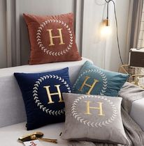 【韓国インテリア】H eara Series Cushion Cover