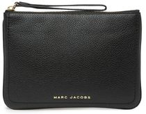 MARC JACOBS(マークジェイコブス) クラッチバッグ SALE! Marc Jacobs ロゴ クラッチ リストレット ユニセックス