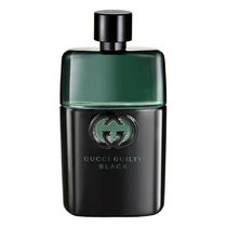 Gucci Guilty Black Pour Homme ブラックプアーオム 90 ml EDT