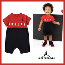 【Nike】日本未入荷★春夏新作★Jordan Air Color Block Romper