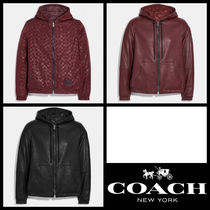 【Coach】SALE!Reversible Leather Trainer☆リバーシブルレザー
