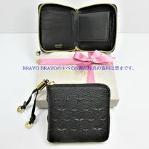JIMMY CHOO★VIPセール★LAWRENCE TESSA BLACK EMBOSSED★即発送