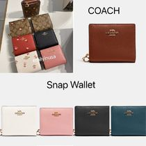 COACH★Snap Wallet C3309
