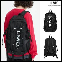 ●LMC● LMC SYSTEM CHIFLEY BACKPACK リュック 韓国発 人気