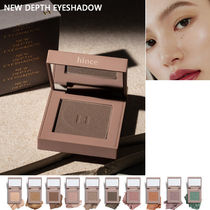 hince■NEW DEPTH EYESHADOW アイシャドウ#build on