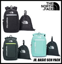 【THE NORTH FACE】JR. BASIC SCH PACK