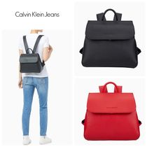 Calvin Klein Jeans★Ultra Light Triple Compact バックパック