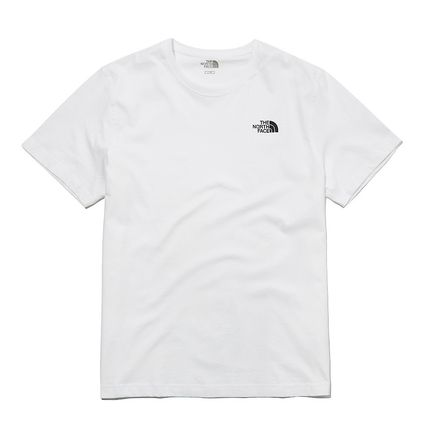 THE NORTH FACE Tシャツ・カットソー THE NORTH FACE TNF BASIC COTTON S/S R/TEE MU1860 追跡付(7)