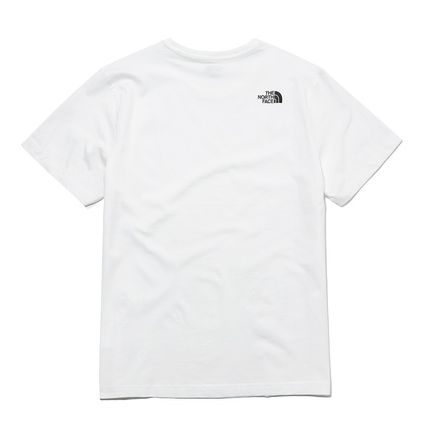 THE NORTH FACE Tシャツ・カットソー THE NORTH FACE TNF BASIC COTTON S/S R/TEE MU1860 追跡付(8)