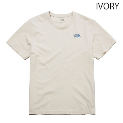 THE NORTH FACE Tシャツ・カットソー THE NORTH FACE TNF BASIC COTTON S/S R/TEE MU1860 追跡付(9)