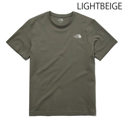 THE NORTH FACE Tシャツ・カットソー THE NORTH FACE TNF BASIC COTTON S/S R/TEE MU1860 追跡付(12)